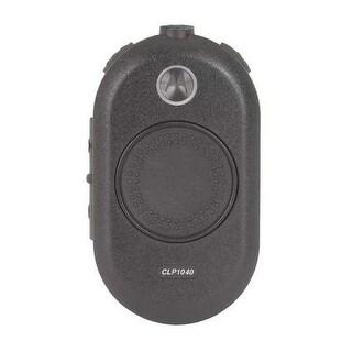 Motorola CLP1040 Two Way Radio - Walkie Talkie
