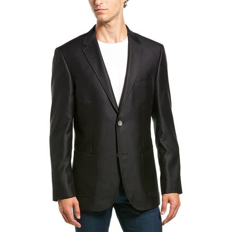 English Laundry Slim Fit Blazer