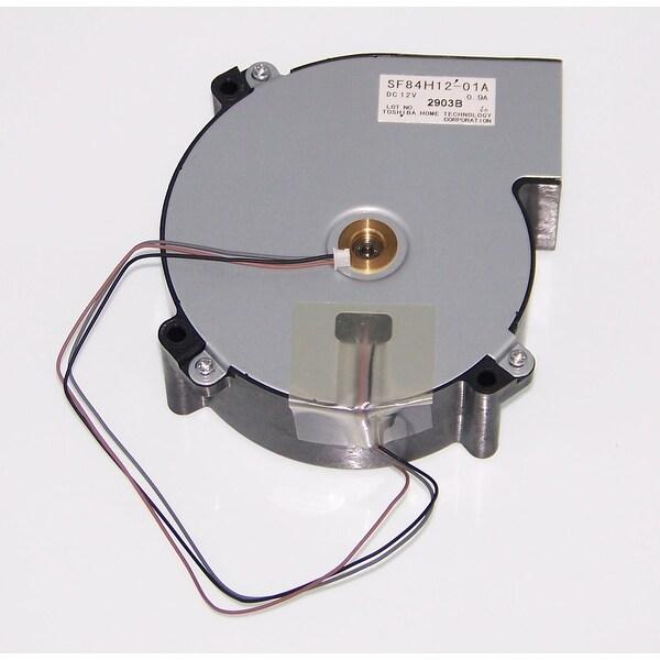 OEM Epson Projector Intake Fan For: EB-G5450WU, EB-G5500, EB-G5600, EB-G5650W