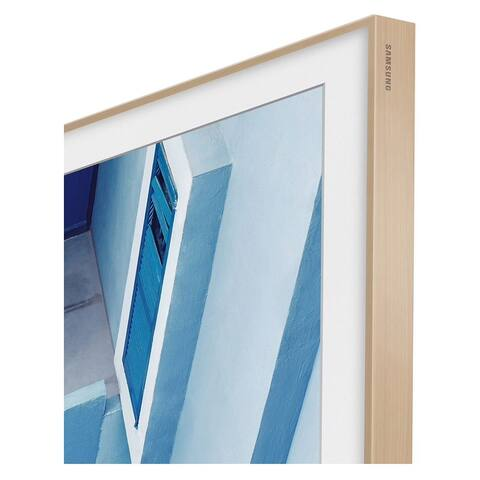 "Samsung 43"" The Frame Customizable Bezel"