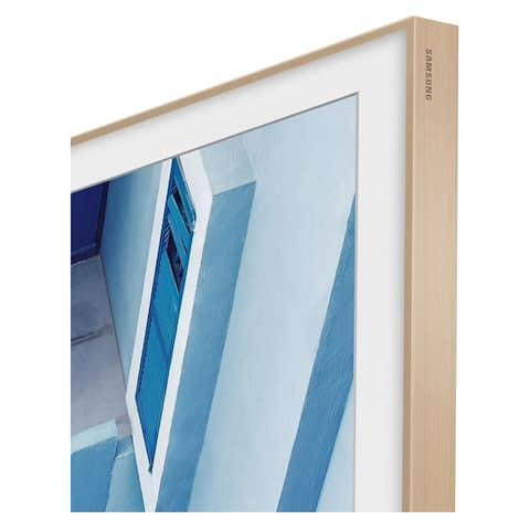 "Samsung 65"" The Frame Customizable Bezel"