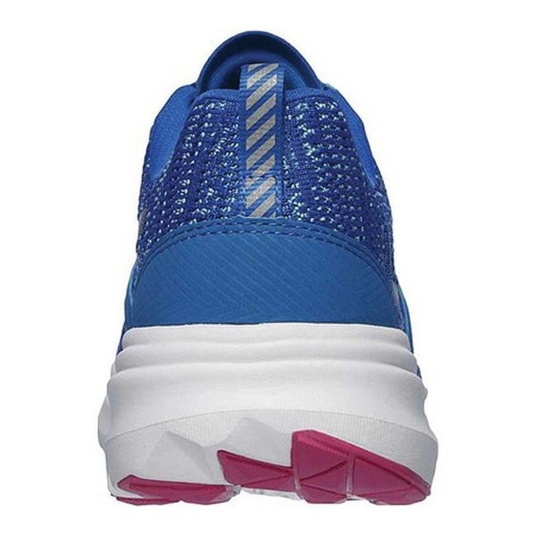 GOrun Ride 7 Running Shoe Royal