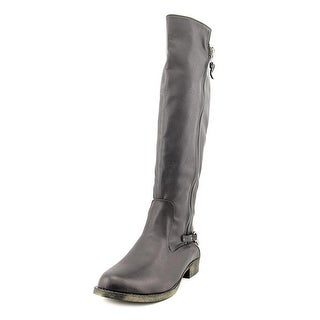 Coconuts By Matisse Martin Women Round Toe Synthetic Knee High Boot
