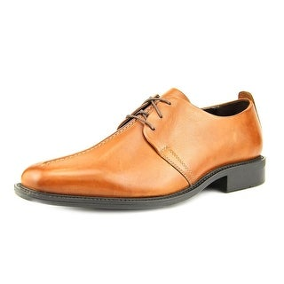 Cole Haan Cain.Cntr.Seam.Ox. II Round Toe Leather Oxford