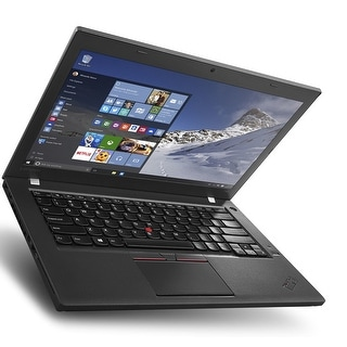 Link to Lenovo ThinkPad T460 Cor i5 6th Gen (Refurbished) Similar Items in Laptops & Accessories