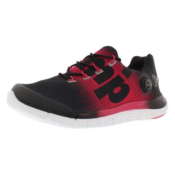 Shop Reebok Z Pump Fusion Running Women s Shoes - Free Shipping ... b22f63dc8