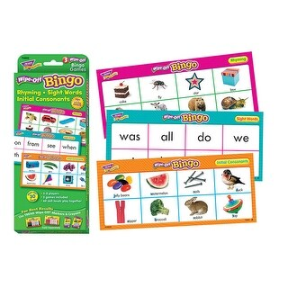 Rhyming Sight Words Initial