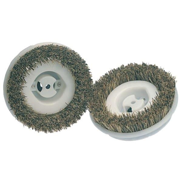 """Koblenz 45-0134-2 6"""" Scrub Brushes, 2 Pk"""