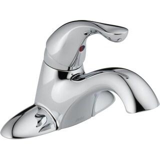 Delta 501LF-WF  Classic Centerset Bathroom Faucet - Chrome