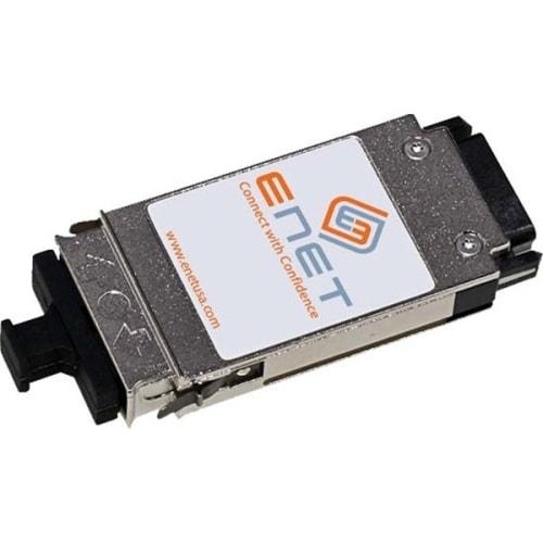 """ENET 213-1003-000-ENC Marconi Compatible 213-1003-000 1000BASE-LX SFP 1310nm 10km Duplex LC MMF/SMF 100% Tested Lifetime"