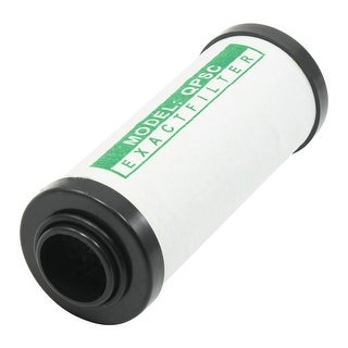 P-024 Corrugated Pneumatics Coalescing Element Filter Core for Air Compressor
