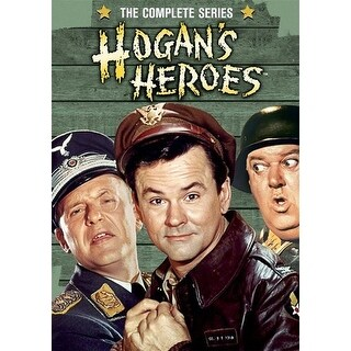 Hogan's Heroes: The Complete Series [DVD]
