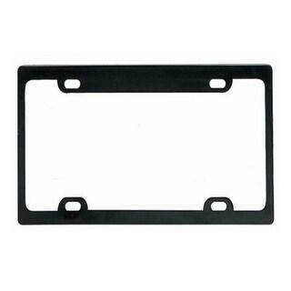 Custom Accessories 92540 License Frame, Black