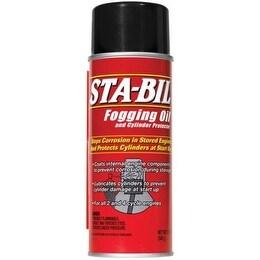 Sta-Bil 22001 Fogging Oil, 12 Oz