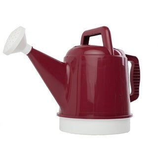 Bloem DWC2-12 Deluxe Watering Can, 2.5-Gallon, Assorted Colors