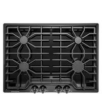 Frigidaire FFGC3026S 30 Inch Wide Built In Natural Gas Cooktop with Ready Select