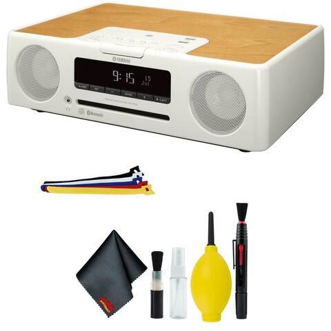 Yamaha TSX-B235 Desktop Audio System - 6 inch Velcro Straps