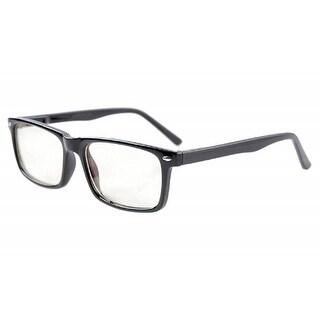 Link to Eyekepper Computer Glasses UV Protection Tinted Lens Stylish Women Men Similar Items in Eyeglasses