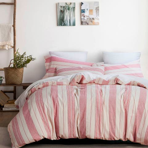 Arnez 4pc Comforter Cover Set