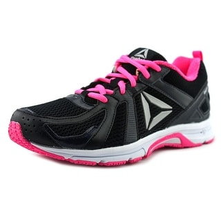 Reebok Runner MT   Round Toe Synthetic  Running Shoe