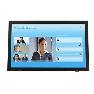 "Planar Helium Pct2485 24"" Widescreen Multi-Touch Monitor"