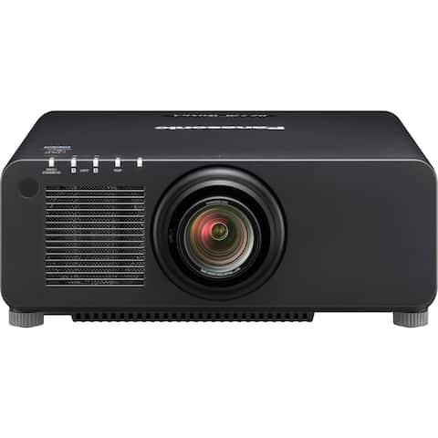 Panasonic PT-RZ770BU 7,200 Lumens WUXGA DLP Laser Projector