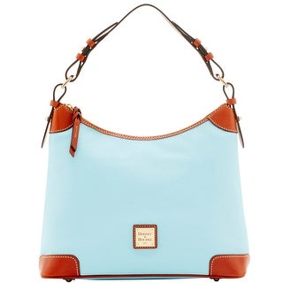 Leather Hobo Bags - Shop The Best Brands Today - Overstock.com