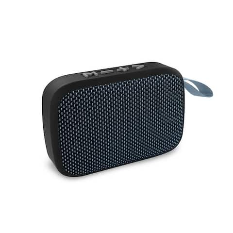 iFab Soundcore Portable Wireless Speakers with Clear Stereo Sound