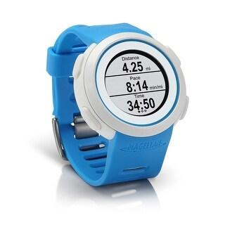 Magellan Echo Fit Sports Watch Blue - TW0201SGXNA