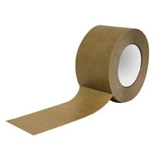 "Trimaco 12390 FloorShell Seam Tape, Brown, 2.83"" x 180'"