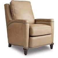 Hooker Furniture RC216-082 30-1/4 Inch Wide Leather Recliner from the Rylea Coll