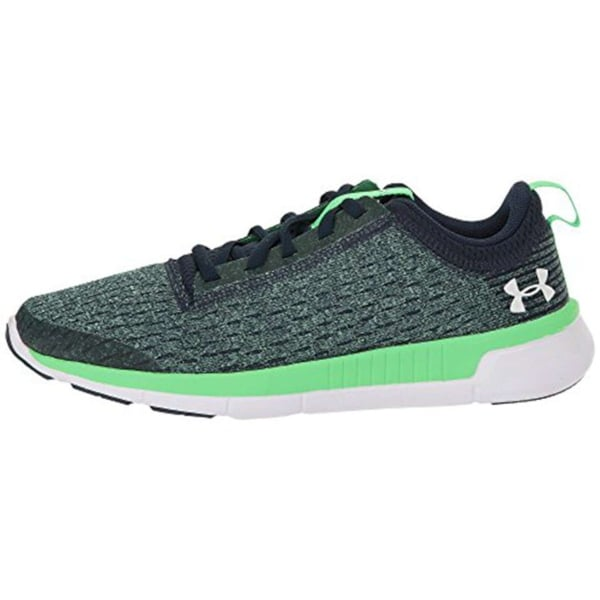 a7f229e7a43e Kids Under Armour Girls UA BGS LIGHTING 2 Fabric Low Top Lace Up Tennis  Shoes -