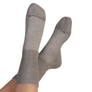 Unisex Adult Incredisox Rx Unisex Socks - Diabetic/Neuropathy Pain Relief