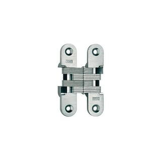 "Soss 216 4-5/8"" High Invisible Hinge for Heavy Duty"