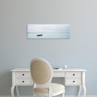 Easy Art Prints Alan Blaustein's 'Lago Vista #26' Premium Canvas Art