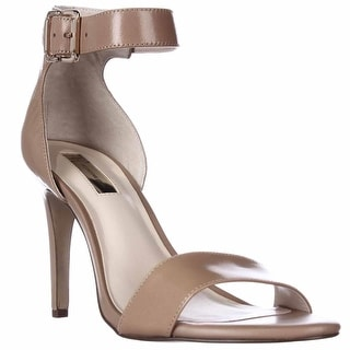 I35 Reidi Ankle Strap Dress Sandals - Honey