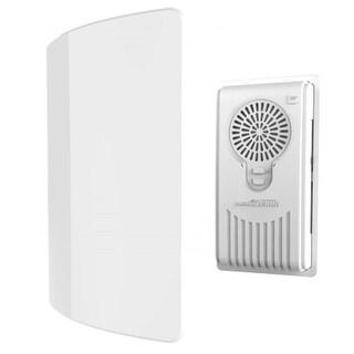 Heathco SL-6273-00 MP3 Wireless Door Chime