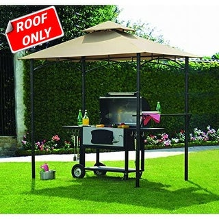 Link to Sunjoy Replacement Top for Gazebo Model L-GZ238PST-11 Similar Items in As Is