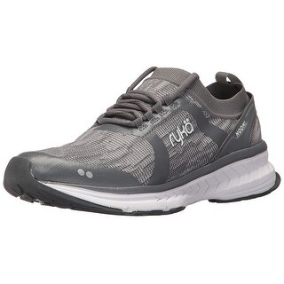 Ryka Womens Noomi Low Top Lace Up Running Sneaker
