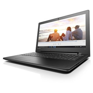 Lenovo Laptop IdeaPad 300 80QH009VCF (Refurbished)