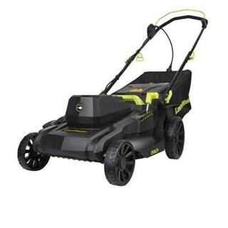 Cleva MEC1218E 12.5A 18 in. LM Elec Lawn Mower