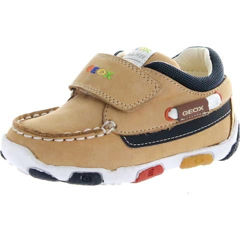 Geox Boys Infant Balu B Fashion Sneakers