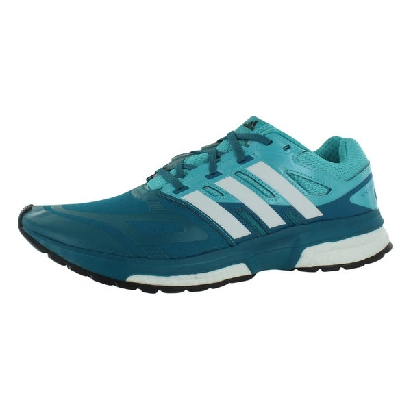 cacf19bfd4b3 Shop Adidas Response Boost Tech Fit W Women s Shoes - Free Shipping ...
