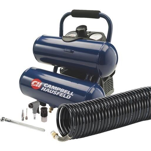Campbell Hausfeld 125 Psi Air Compressor FP260200DI Unit: EACH