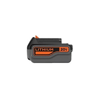 Battery for Black and Decker LB2X4020-OPE Battery for Black & Decker LB2X4020-OPE