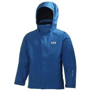 Helly Hansen Jacket Kids Seven J WP Windproof Insulated 40248