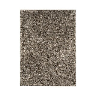 Wallas Silver/Gray Rug R400472 - Medium Wallas Silver-Gray Rug
