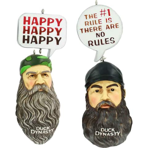 Duck Dynasty Christmas Store | Shop our Best Holiday Deals Online at ...