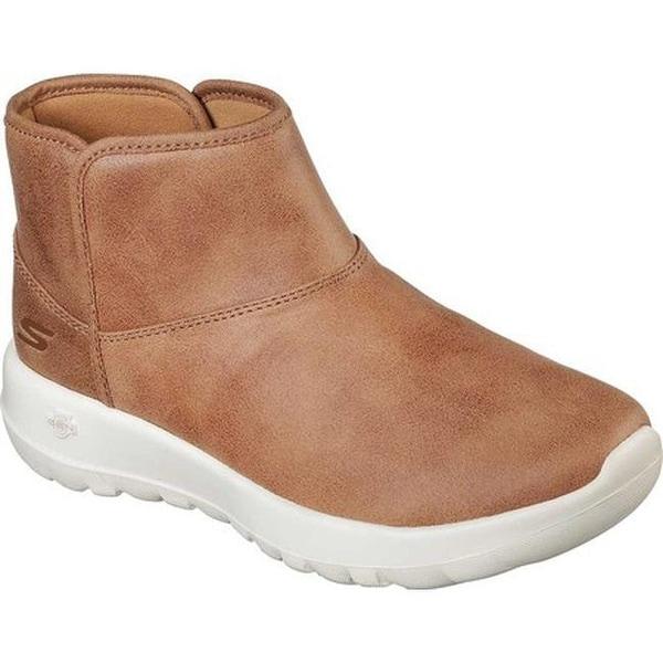 GO Joy Harvest Ankle Boot Chestnut