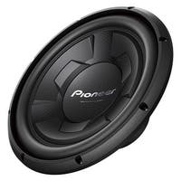 "Pioneer 1300 Watt Max 12"" Subwoofer 4 ohm Single Voice Coil"